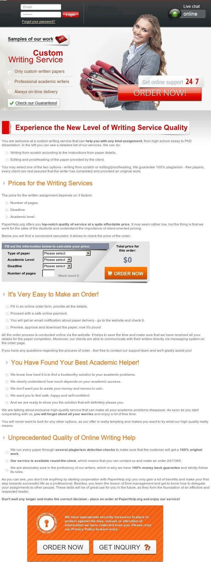 write my best definition essay